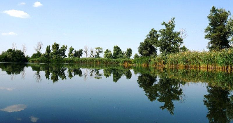 Kunduz Gölü