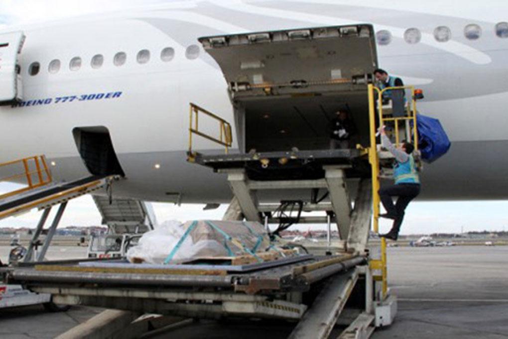 Uçakta cenaze taşınması