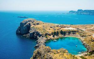Vizesiz yunan adaları turu
