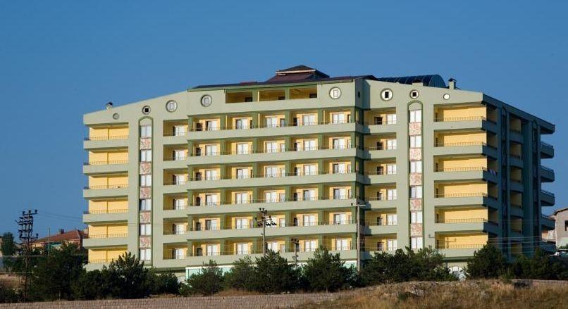 Kozaklı Grand Termal Otel