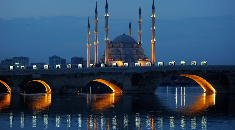 Adana Taş Köprü
