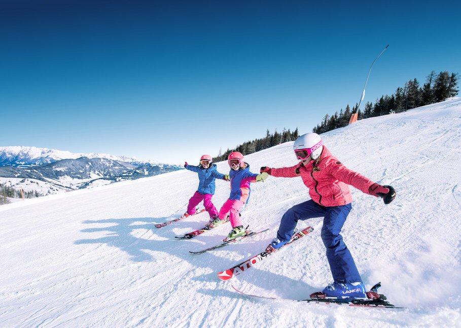 Türkiye'deki En İyi Kayak Otelleri