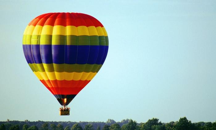 Balon Turu Hakkında Bilmeniz Gerekenler