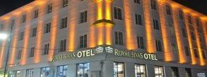 Sivas Otel Royal