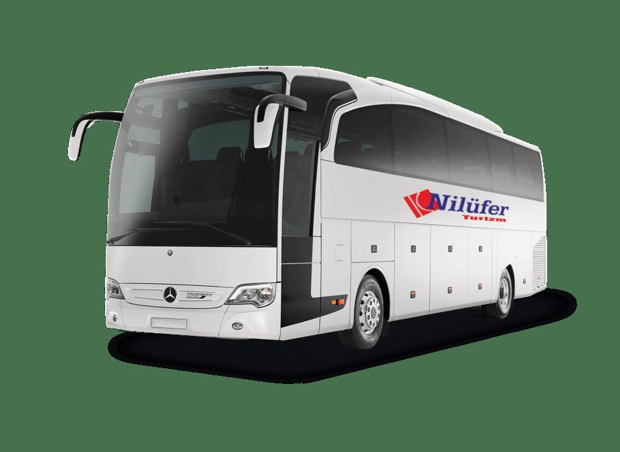 nilüfer otobüs bileti