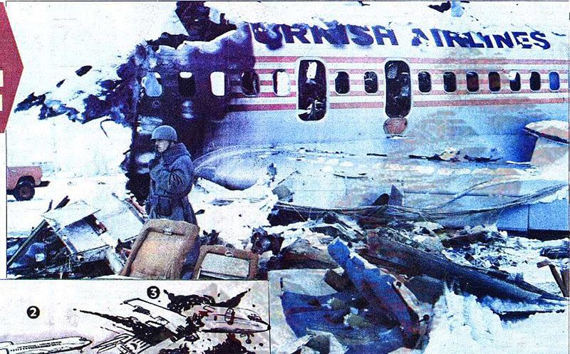 thy f-28 izmir uçak kazası