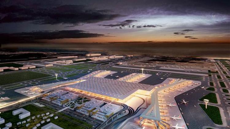 İga Hava Limanı Açılımı, İş Başvurusu, İş İlanları