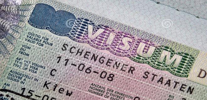 schengen nasıl alınır