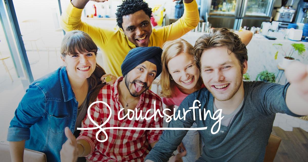 Couchsurfing nedir, Nasıl Kullanılır, Nelere Dikkat Etmek Gerekir