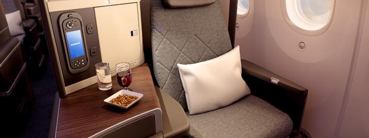 Business Class Uçak Bileti Fiyatları, Avantajları