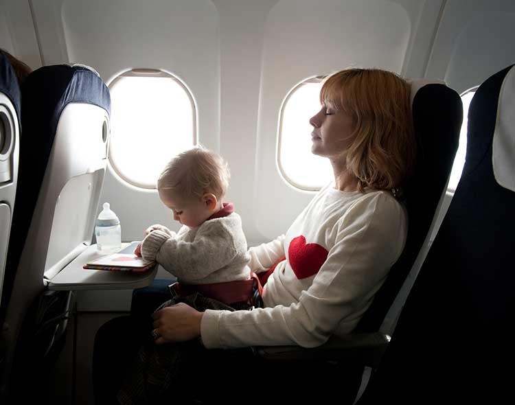 Uçak Bileti Çocuk, Bebek ve Engelli İndirimleri