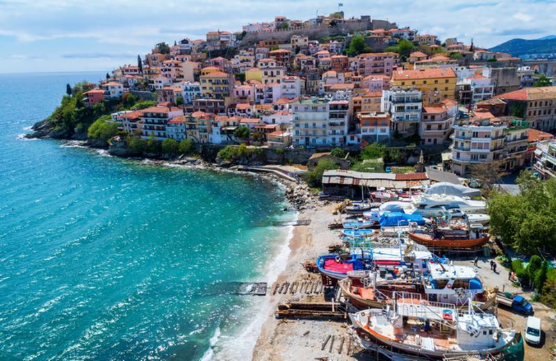 Büyük Balkan Turu 8 Günde 8 Ülke 2298 TL