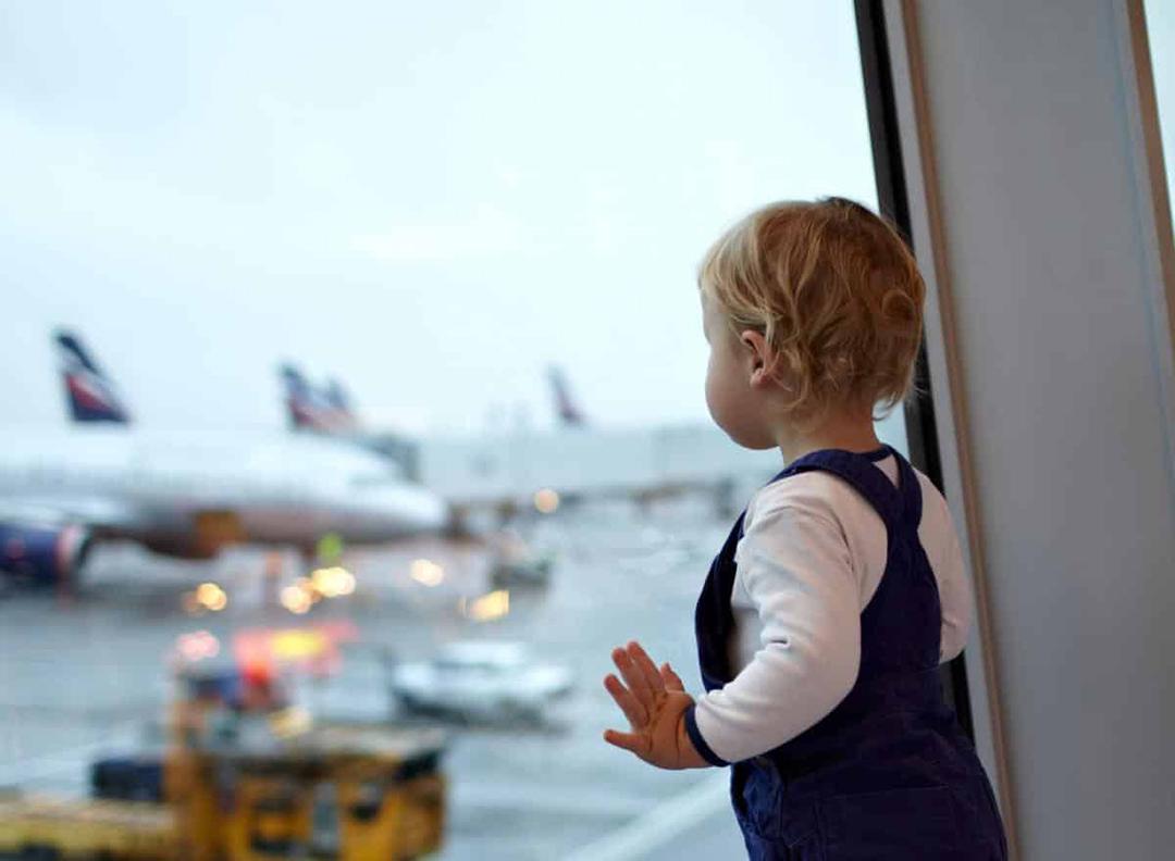uçak bileti bebek indirimi