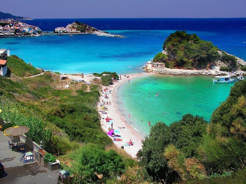 Samos Adası Turu 614.32 TL