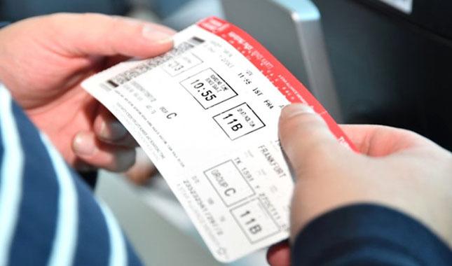 Uçak Bileti Faturası Nasıl Alınır, Gider Gösterilir mi ?