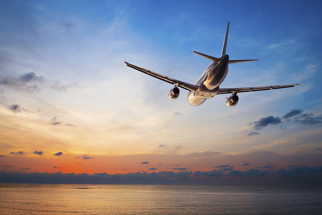 Thy Uçuş Noktaları 2020
