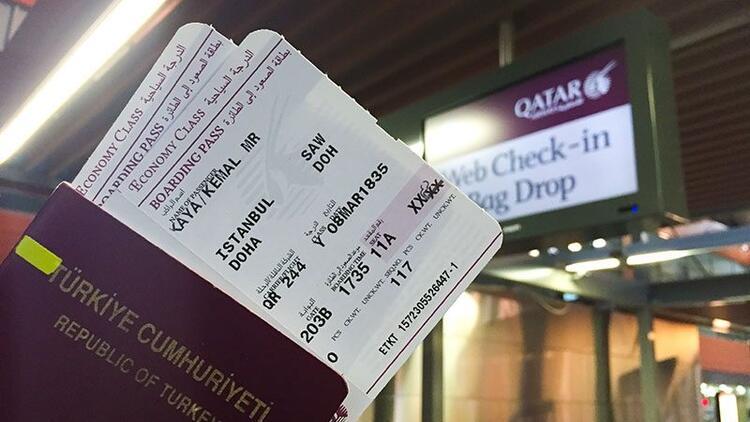 Uçak Bileti İptal Sigortası Nedir?