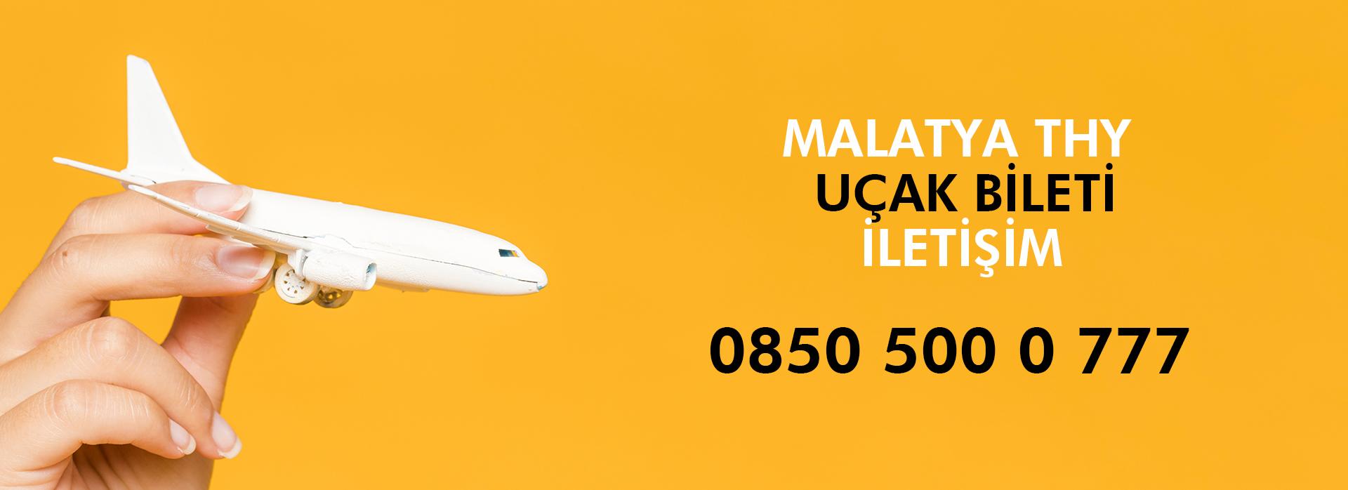 Malatya Thy İletişim