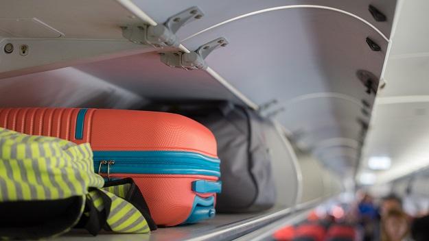 el bagajı limitleri